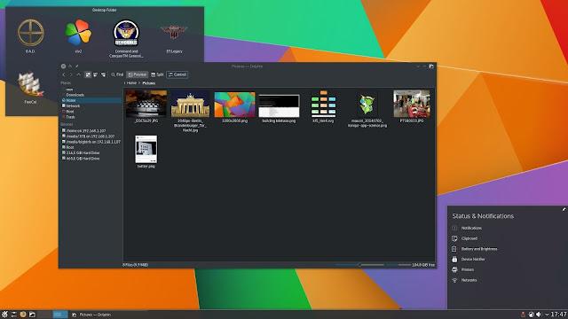OpenSUSE Leap 42., o poder do Camaleão Verde Alemão!