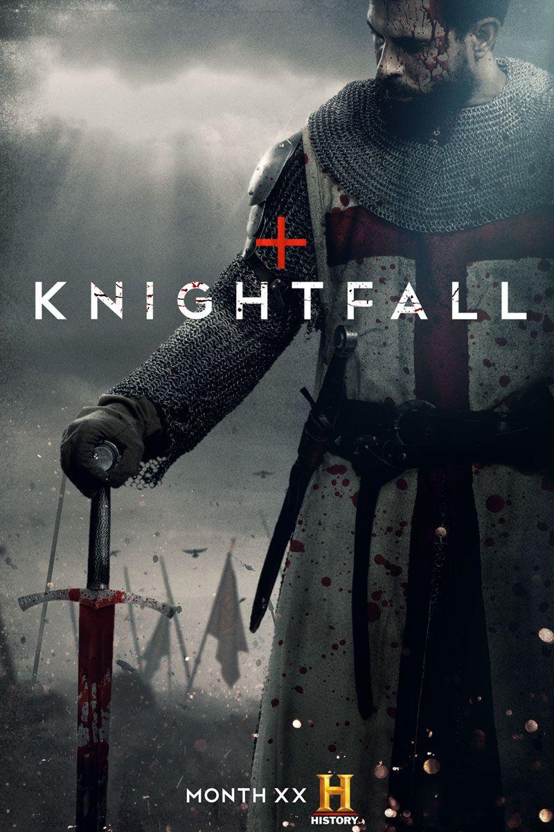 ▷▷ Descargar Knightfall Serie Español ▷▷