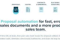 Daftar Aplikasi Membuat Proposal Simpel dan Modern