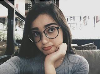 Profil Ranty Maria Lengkap