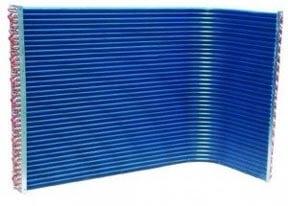 Blue Fin Condenser Technology