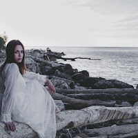 Summer's Solstice Bridal editorial