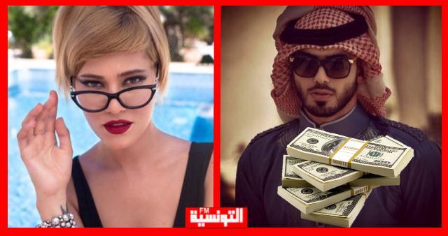 خليجي يطلب الزواج من مرام بن عزيزة مقابل 400 مليار !