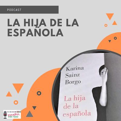 Capa del libro La Hija de la Española