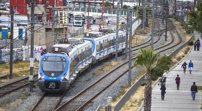Chile: Proyectan un tren que unirá a Santiago con Valparaíso en 45 minutos