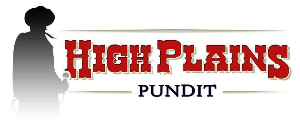 High Plains Pundit
