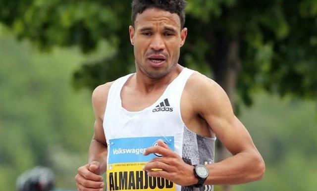 Doppingvétség miatt négy évre eltiltották a marokkói maratonfutót
