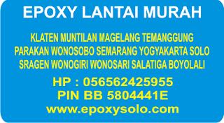 epoxy murah yogyakarta