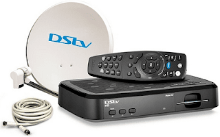 DStv and Gotv Subscription Prices 2018