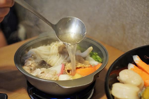 台南安平區美食【老城門佰元鍋物】餐點介紹-山西醉湯鍋