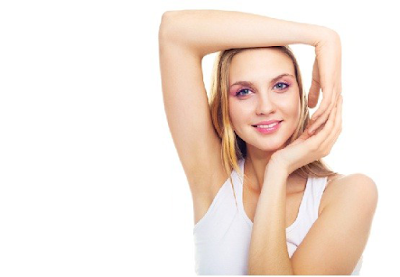 cara alami memutihkan kulit ketiak dengan cepat
