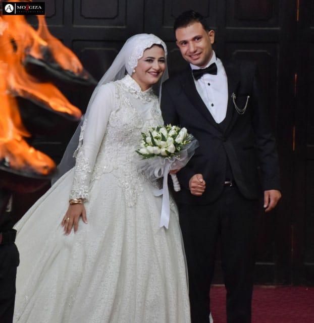 اجمل التهانى القلبيه للزميل المخرج محمد غيث بمناسبه الزفاف