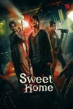 Sweet Home 1ª Temporada