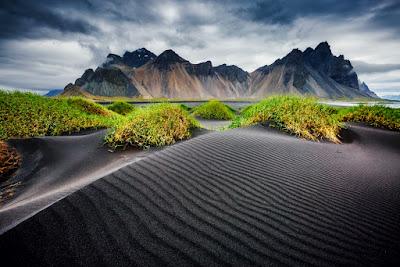 Entre la información básica sobre Islandia está saber qué actividades se pueden realizar