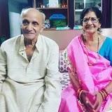 Swati Anand parents