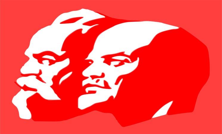 Apa itu Komunisme ?
