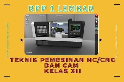 download rpp 1 lembar cnc
