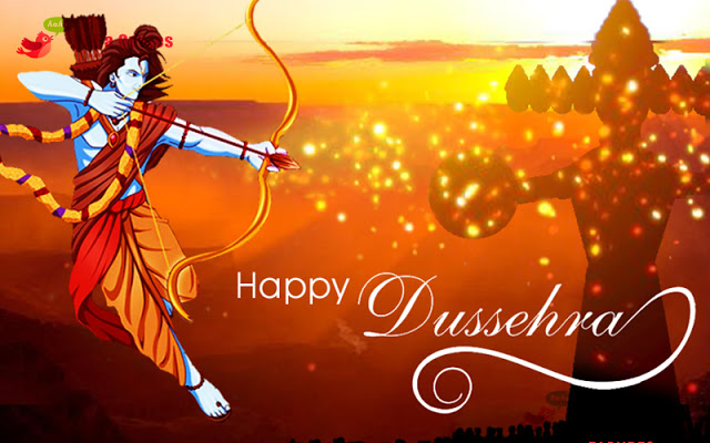 Happy Dussehra Images Download