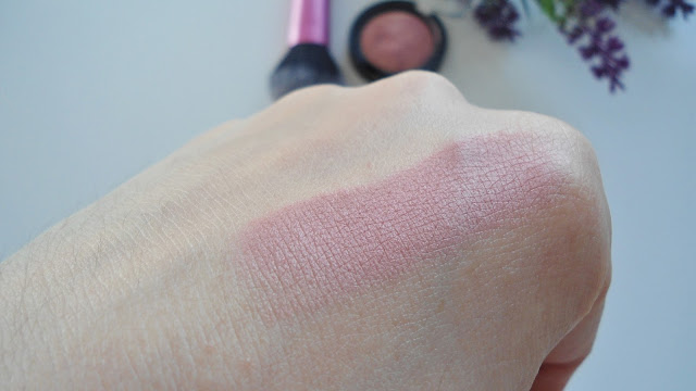 Max Factor Creme Puff Seductive Pink Allık