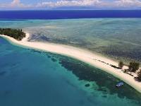 Morotai, Pulau Terluar Dengan Sejuta Pesona