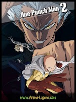 One Punch Man 2 [10/??][MEGA] HDTV | 720P [130MB][Sub Español]