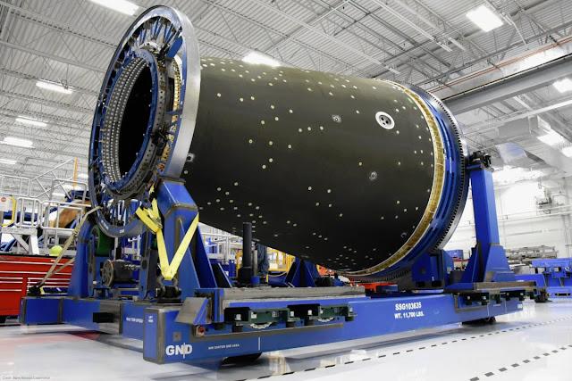 trạm vũ trụ thử nghiệm