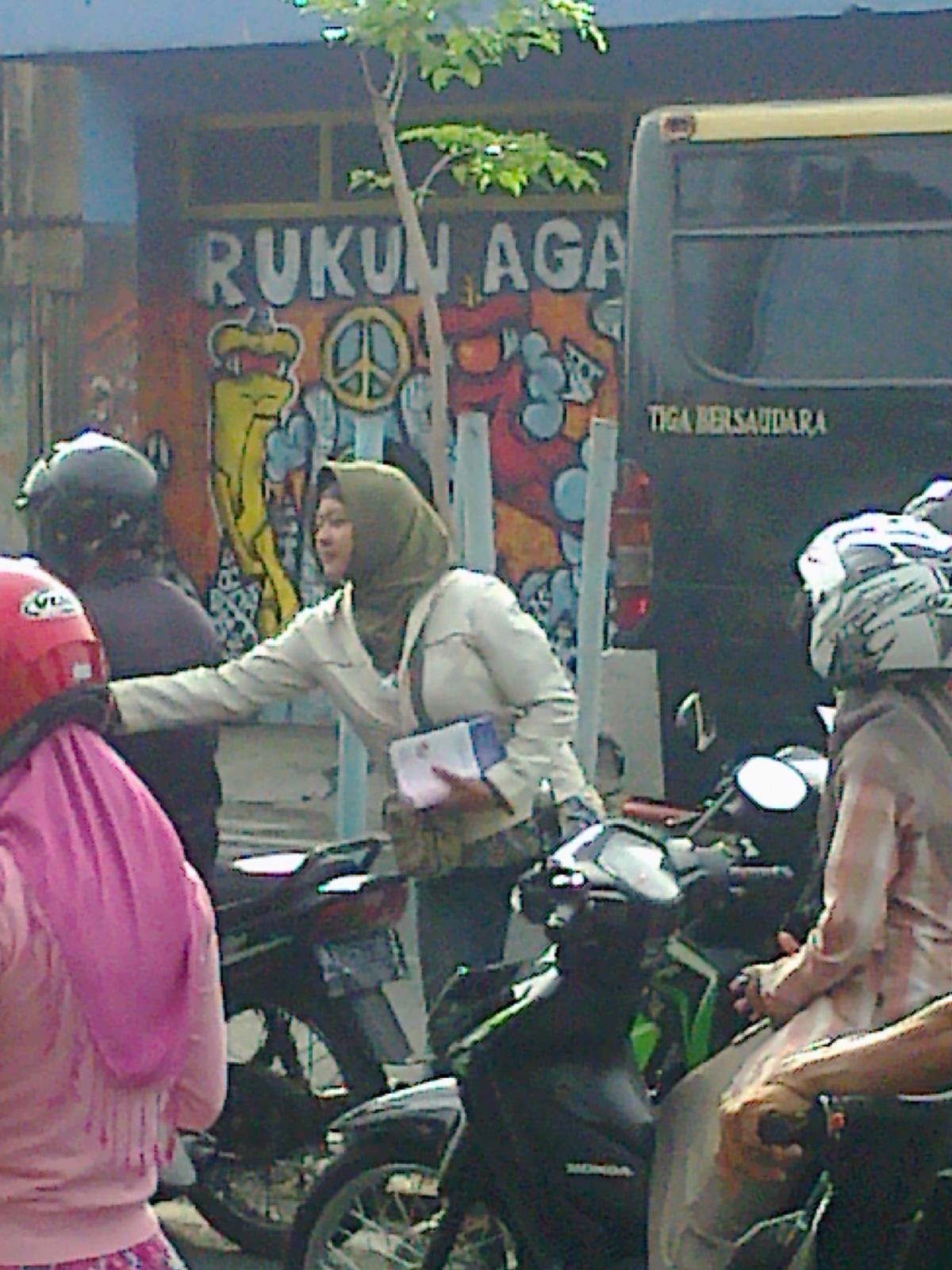 Job Sebar Brosur Oriflame Dbc Network Yogyakarta Bulan Juni 2013jasa