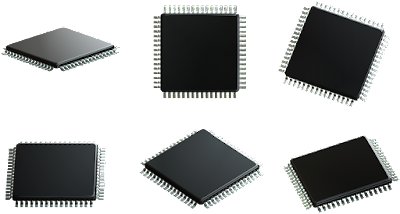 HISTORY OF MICROPROCESSOR AND CHIP