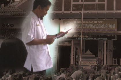 Dapatkan Buku Antologi Puisi Lentera Sajak Guru Pameran Lomba Budaya Mutu Nasional