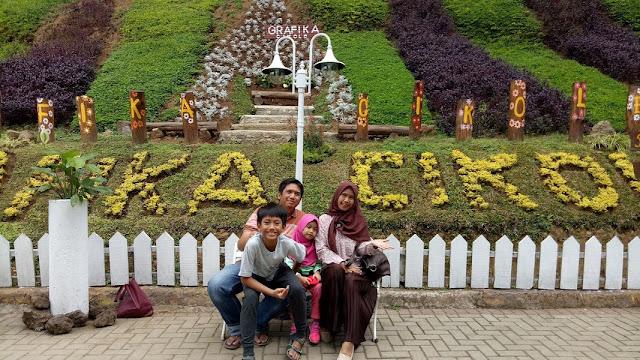 5 tempat liburan nyaman dan asri di Bandung Astin