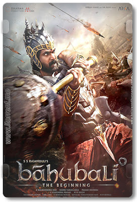 Bahubali: The Beginning (2015) Torrent