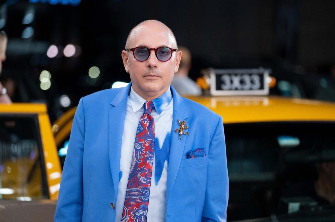 """""""Sex and the City"""" Famed Actor Willie Garson Died at age 57"""
