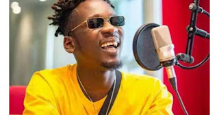 I Will Collaborate With Artistes That Can Pay Over 23 Million Naira – Mr Eazi