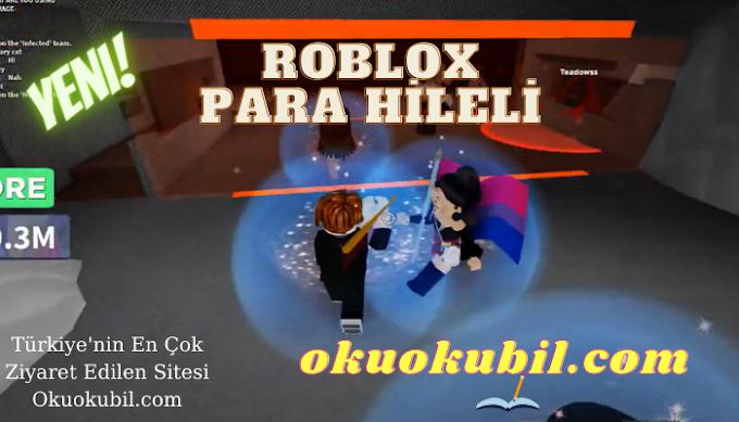 Roblox Script Yeni Sınırsız Para Gelsin Hilesi İndir 2021