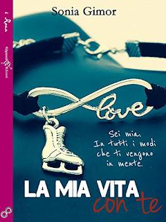 La Mia Vita Con Te Di Sonia Gimor PDF