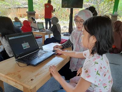 Prestasi Junior Indonesia