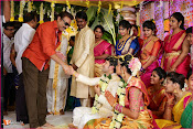 Celebs At Prabhu Tej and Varsha Wedding-thumbnail-17