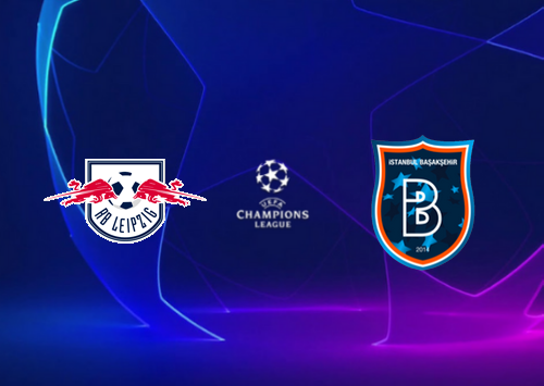 RB Leipzig vs Istanbul Basaksehir -Highlights 20 October 2020