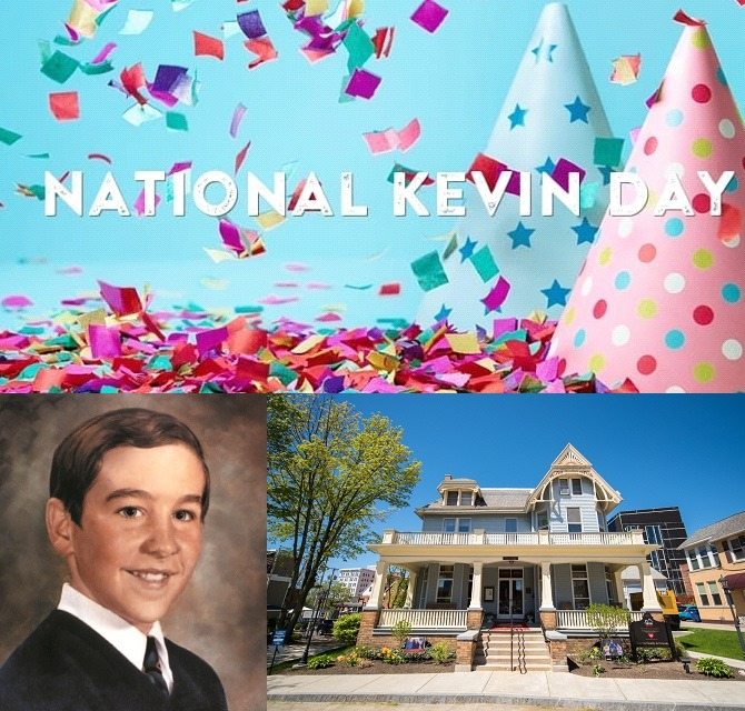 National Kevin Day Wishes pics free download