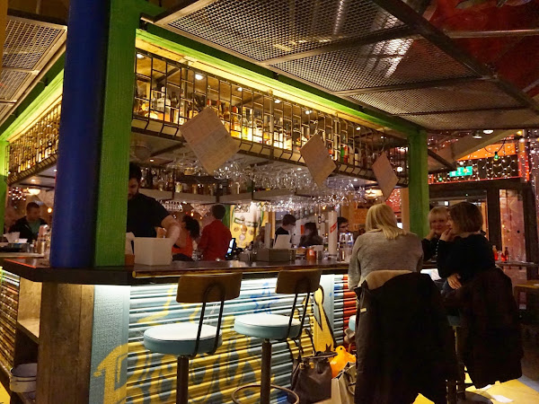Turtle Bay - Leeds