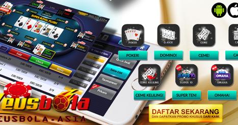 Image Result For Poker Online Via Pulsa Tanpa Potongan