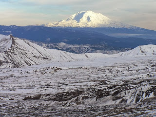 mount adams washington
