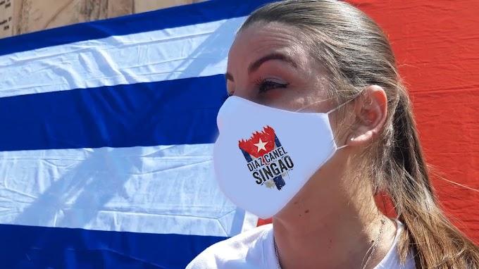 Celebran comunistas cubanos 27 aniversario del Maleconazo