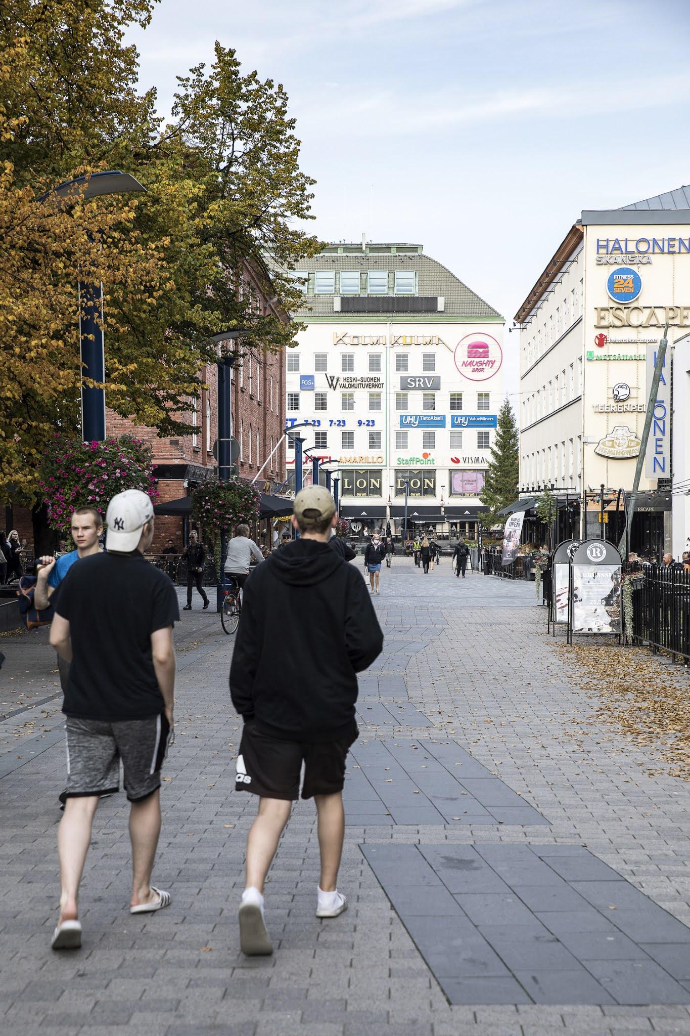 Jyväskylä, Hotelli, visitjyväskylä, suomi, finland, visitfinland, kotimaa, matkailu, matkustus, valokuvaaja, Frida steiner, visualaddictfrida, matkablogi, blogi, visualaddict, kävelykatu