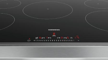 Siemens inductie kookplaat 5 zones