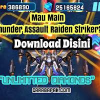 download permainan thunder assault mod apk