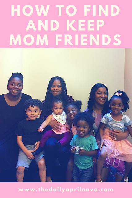 motherhood, mom, mother, mommy, top atlanta blogger, black, children, kids, friend, friendship, squad, tribe