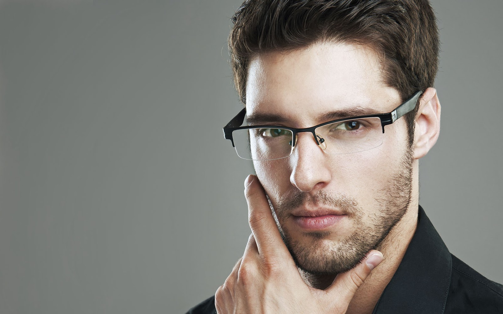 Glasses Frames Male : 5 HOT MENS STYLE & GROOMING TRENDS FOR 2016 ~ THE MALE ...