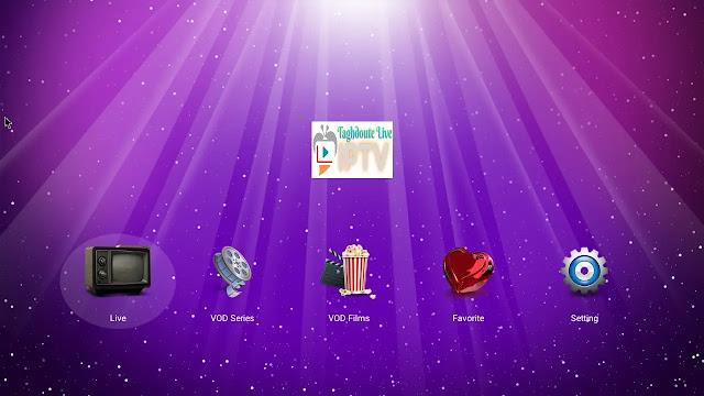 DIMALIVE TV IPTV  Download