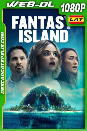La Isla De La Fantasia (2020) 1080P WEB-DL AMZN UNRATED Latino – Ingles